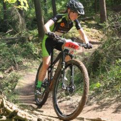 Mountainbike Bayerische Vizemeisterschaft