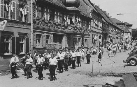 1965 Festzug